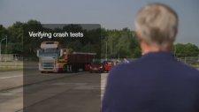 Volvo Tır Kaza Testi
