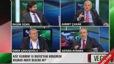 Ahmet Çakar - Adnan Aybaba Cinsiyet Değiştirmiş