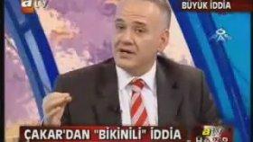 Ahmet Çakar - Bikini Mevzusu