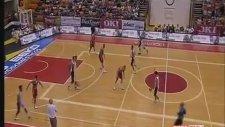 Basketbol Sahalarında Bir İlk - Türkiye & Portekiz