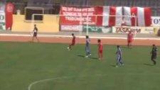 Dardanelspor'un Fair Play Yapmayı Becerememesi