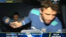 Fenerbahçe Meslek Lisesi - Yabo Dayı