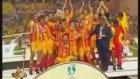Galatasaray - Real Madrid (2000 Uefa Süper Kupa Belgeseli)
