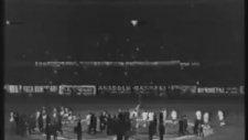 Galatasaray - Spartak Trnava (1969 - Gökmen Özdenak)