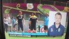 Göt Odaklı Antreman Yapmak - Euro 2012