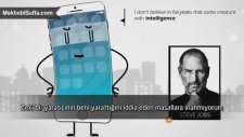 iPhone 6 Plus'ın Ateist Olması