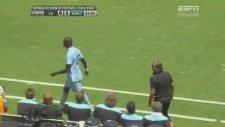 Mario Balotelli - Hazırlık Maçını Mahalle Maçı Sanmak