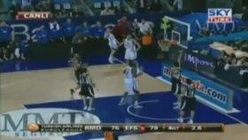 Melih Gümüşbıçak ile Basket Maçı Anlatmaca - Çembere Git Şurda