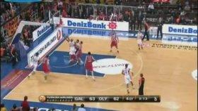 Murat Kosova - Gol Gibi Basket