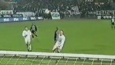 Pascal Nouma 'nın Dinamo Kiev'e Attığı Gol