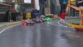Rc Drift Yarışları Japonya Ayağı