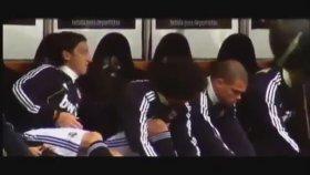 Real Madrid Ticaret  Meslek Lisesi