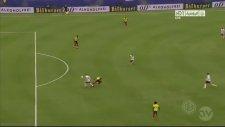 6 Saniyede Gol Atmak - Lukas Podolski