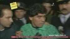 Bir Efsaneden Çok Ötesi - Maradona