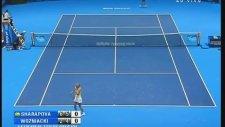 Brezilya'nın Tenisçilere Etkileri