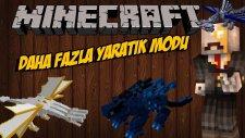 Daha Fazla Yaratık Modu!! -  Minecraft Mod İncelemeleri - Bölüm 10