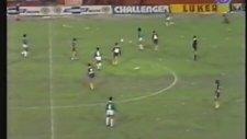 Efsane Futbolcular - Rene Higuita