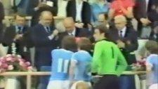 Malmö - Nottingham Forest Şampiyonlar Ligi Finali (1979)