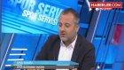 Mehmet Demirkol'dan Emre Çolak'a: Hocana Posta Koyacak Durumda Değilsin