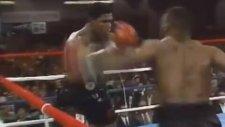 Mike Tyson vs Trevor Berbick - Şampiyonluk Maçı (1986)