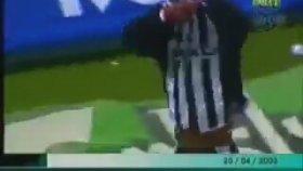 Pascal Nouma'nın Beşiktaş'taki Son Maçı (Tombala Sevinci)