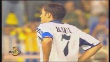 Real Madrid - Galatasaray Süper Kupa Finali (2000)