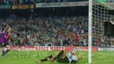 Rivaldo Rövaşatası - Barcelona & Valencia