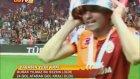 Şampiyonluk Kupasını Kendine Tac Eden Gol Kralı - Burak Yılmaz