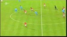 San Marino'nun İngiltere'ye Attığı Gol