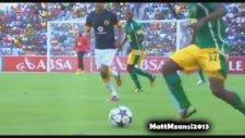 Vuvuzela İle Hakeme Saldırmak