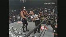WCW Amerikan Güreşi - Goldberg vs Sting (1999)