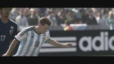 2014 Dünya Kupası Resmi Topu Brazuca Reklam Filmi