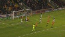 6-2'den 6-6 Olan 12 Gollük Maç (Hibernian - Motherwell)