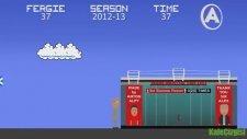 Alex Fergusonun Man. Utd. daki Başarılarının Süper Mario Hali
