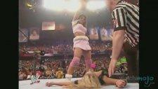 En İyi  10 Kadın Smack Dawn Dövüşçüsü