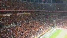 Galatasaray - Gaziantepspor - Her Yer Taksim Her Yer Direniş Sloganı
