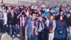 İstinye TFF Yürüyüşü - İstanbul Aydın Üni TS