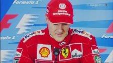 Michael Schumacher - The Red Baron