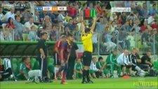 Neymar'ın Oyuna Girmek İçin Yalvarması