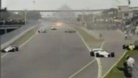 Paletti Riccardo - Formula 1 Kazası Ve Ölümü (1982)