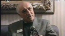 Serhat Ulueren - Fethullah Gülen Röportajı - Kanal 6