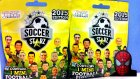Soccer Starz Sürpriz Oyuncak Paketi Açımı Oyuncak Futbolcu Figürleri