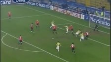 Ümit Özat vs Cristiano Ronaldo 2