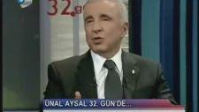 Ünal Aysal - 20 Milyon GS Taraftarı AKP'ye Oy Verdi