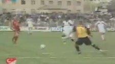 Yimpaş Yozgatspor 4-2 Galatasaray (8 Nisan 2001)