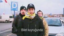 Ben Fenerbahçeliyim!!