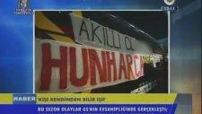 FB TV - Galatasaray Taraftarı Gerçeği