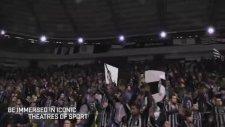 FIFA 15 - Gerçeğe Yakın Maç Atmosferi