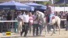 İsmail Türüt'ü At Kaçırdı