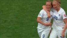 Kadın Futbolcunun Takdire Şayan Golü - U20 Kadınlar Dünya Kupası